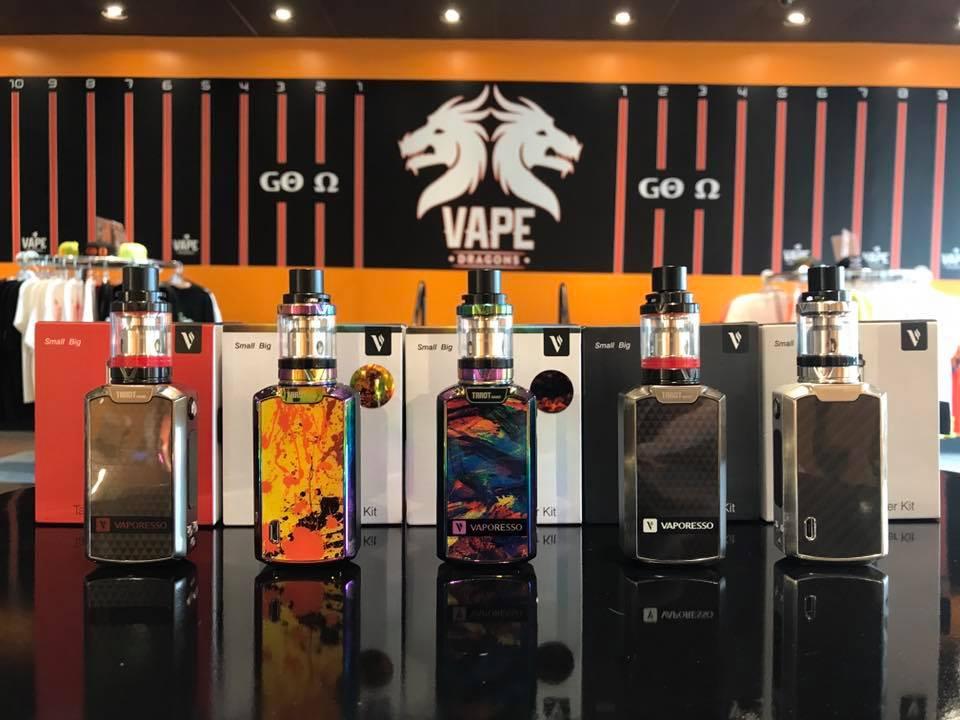 Vape Dragons - Home | #1 Premium Vaporizer Shop in NEPA & Ithaca